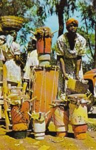 Haiti Kenscoff Drums For Sale