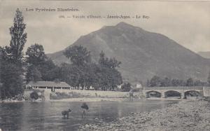 Le Rey, Louvie-Juzon, Vallee D´OSSAU (Pyrenees-Atlantiques), France, 1900-1910s