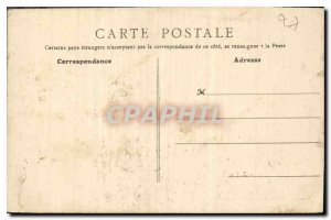 Old Postcard Gisors Eure Casemates