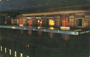 Postcard Hotel Du Pont Wilmington Delaware