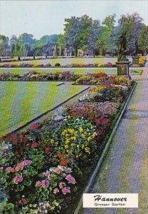 Germany Hannover Grosser Garten
