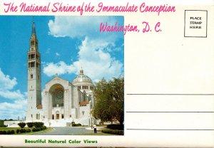 Folder - DC, Washington. Nat'l Shrine of the Immaculate Conception    (15 views)