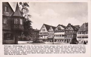RP: OEHRINGEN , Germany , 40-50s