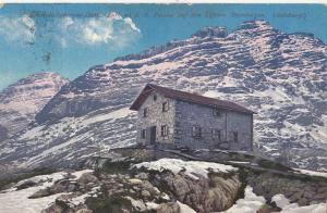B79549 salzburg schmudt zabieros hutte  austria front/back image
