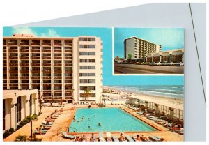 Florida  Daytona Beach Americano Beach Lodge