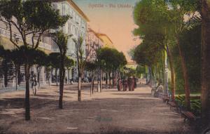 Spezia , Italy, 00-10s ; Via Chiodo