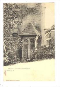 Tribune Du Pont-Flamand, Bruges (West Flanders), Belgium, 1900-1910s