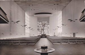 RP; Schweinfurt a. Main - St. Killian-Kirche, Bavaria, Germany, 00-10s