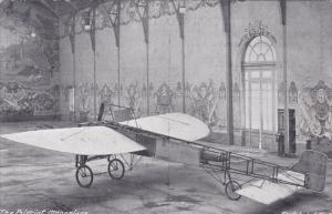 TUCK; The Bleriot Monoplane, 00-10s