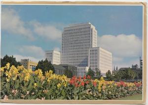 ESCOM CENTRE, Johannesburg, South Africa, 1964 used Postcard