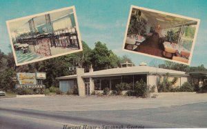 SAVANNAH , Georgia , 1950-60s ; Harvest House
