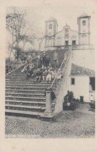 MADEIRA, Portugal, 1900-10s; Erida de Monte
