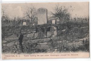 Where Washington Crossed the Delaware, Trenton NJ