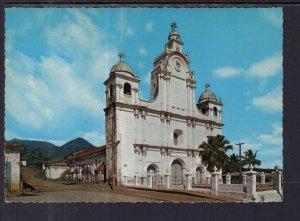 Iglesia Colonial de Izafco,El Salvador BIN