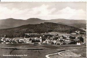 Germany Postcard - Ruhmannsfelden Im Bayerischen Wald - Ref 6694A