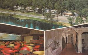 3-views, The Pines Motor Hotel,  Trenton,  Ontario,  Canada,  40-60s