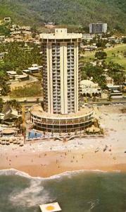 Mexico - Acapulco, Holiday Inn