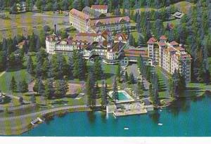 New Hampshire Dixville Notch The Balsams Resort & Golf Course