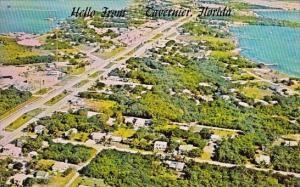 Florida Hello From Tavernier In The Florida Keys