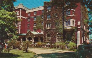 Canada Nova Scotia Annapolis Valley Cornwallis Inn