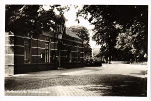 CPA Hellendoorn Gemeentehuis NETHERLANDS (728717)
