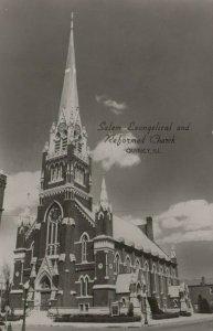 RP; QUINCY , Illinois, 1930-40s ; Church