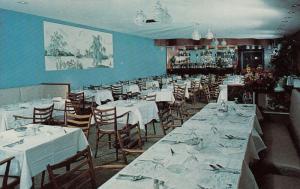 MONTREAL , Quebec , Canada , 50-60s ; Park View Lounge & Restaurant