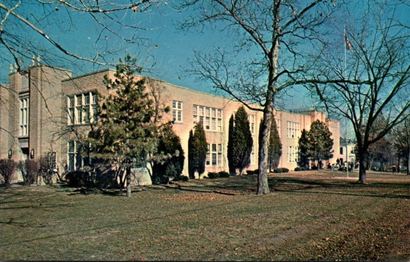 Missouri Fulton High School