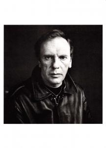 Postcard Jean Louis Trintignant, French Actor by Laurence Sudre #55598