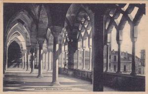 Atrio Della Cattedrale, Amalfi (Campania), Italy, 1910-1920s