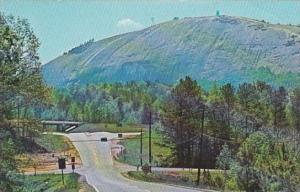 Georgia Atlanta Stone Mountain