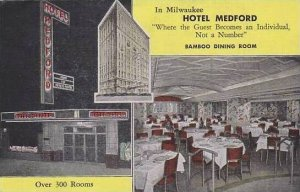 Wisconsin Milwaukee Hotel Medford
