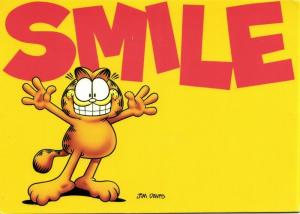 American Comic Strip GARFIELD, Cartoonist Jim Davis (1978) 1