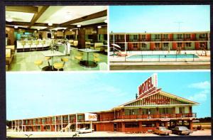 Magnolia Plaza Motel,Byron,GA