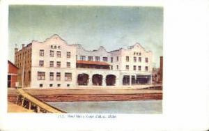 Hotel Idaho Coeur d'Alene ID Unused