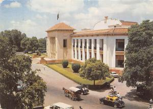 Pakistan Assembly Hall Lahore Vintage Cars Auto Carriage
