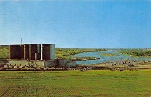 Oahe Dam Pierre SD