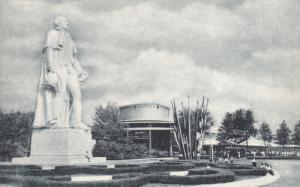 New York World´s Fair 1939 : The Borden Exhibit