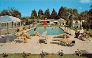 Florida Largo   Starlite Motor Court  Motel
