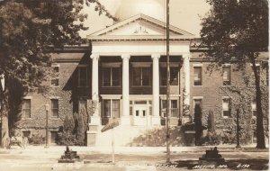 RP: MEXICO , Missouri, 1941 ; Mexico Military Academy