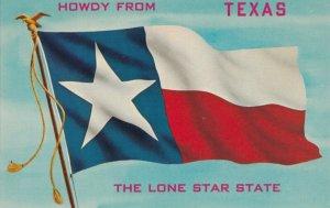 Flag , Texas , 1950-60s