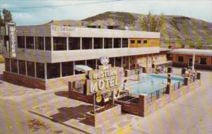 The Western Motel Gunnison Colorado