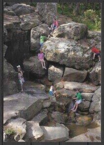 Arkansas - Garvan Woodland Gardens - Evans Children's Adventure - [AR-016]