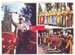 Mehter Takmi, Turkey , 50-70s