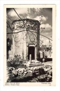 ATHENES.-Temple d'Eole , Greece, PU-1955