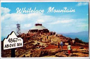 White Face Mt. NY