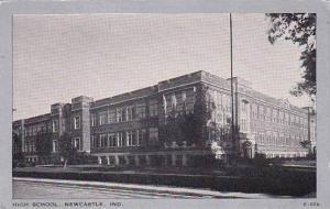 Indiana Newcastle High School