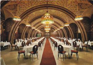 Austria Vienna Wiener Rathauskeller Rittersaal