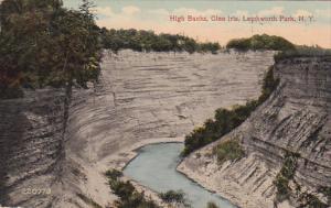 High Banks , Glen Iris , Letchworth Park , New York ,  00-10s