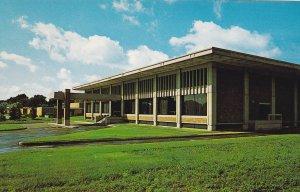 MARSHALLTOWN , Iowa, 50-60s ; YMCA-YWCA